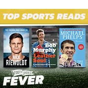 Footy Finals Fever: Top Sports Reads