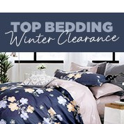 Top Bedding Winter Clearance Sale