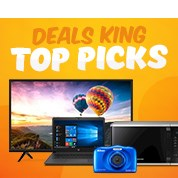 Deals King Top Picks