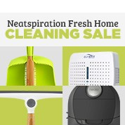 Neatspiration Fresh Home Cleaning Sale