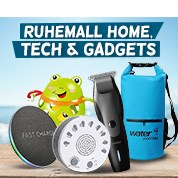Ruhemall Home, Tech & Gadgets