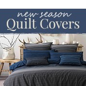 New Season Quilt Covers