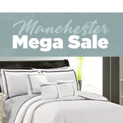 Mega Manchester Clearance