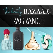 The Beauty Bazaar: Fragrance