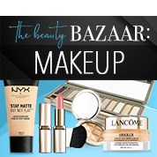 The Beauty Bazaar: Makeup