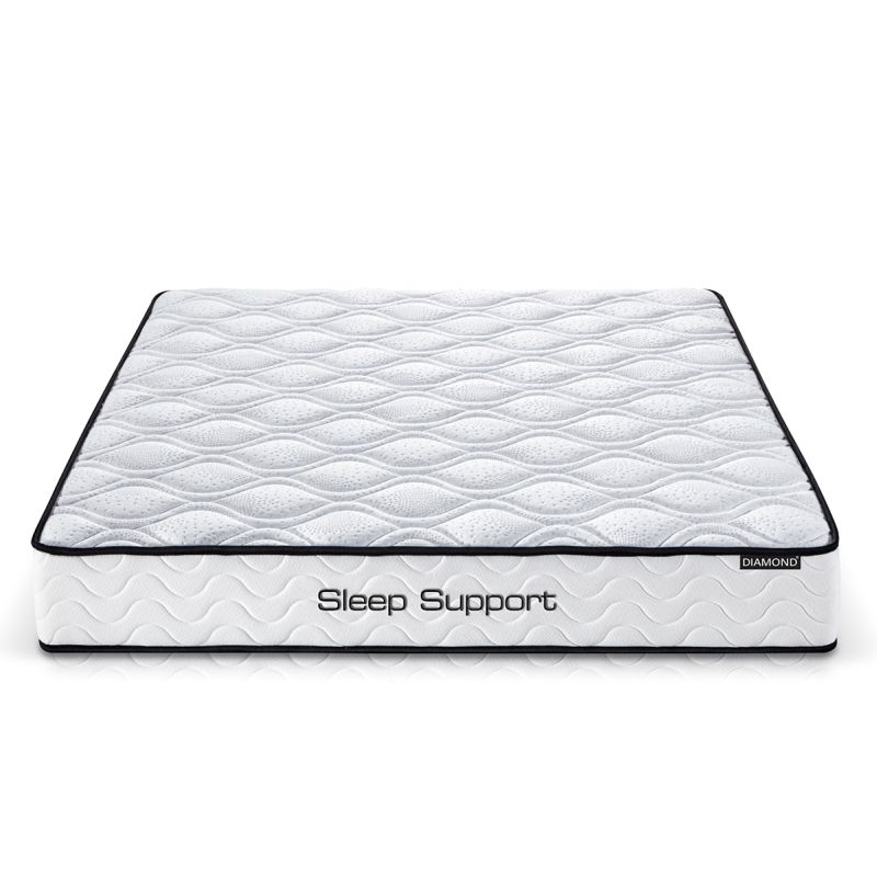 Sleep Support Single Size Pocket Spring Mattress