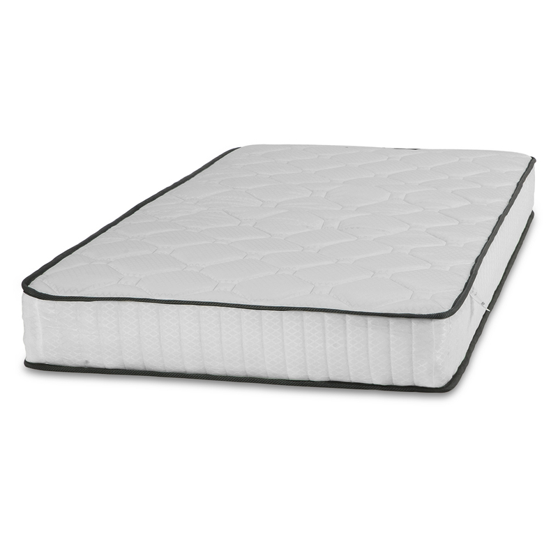 Laura Hill King Single Size Pocket Spring Mattress