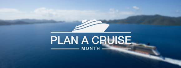 Cruise Month