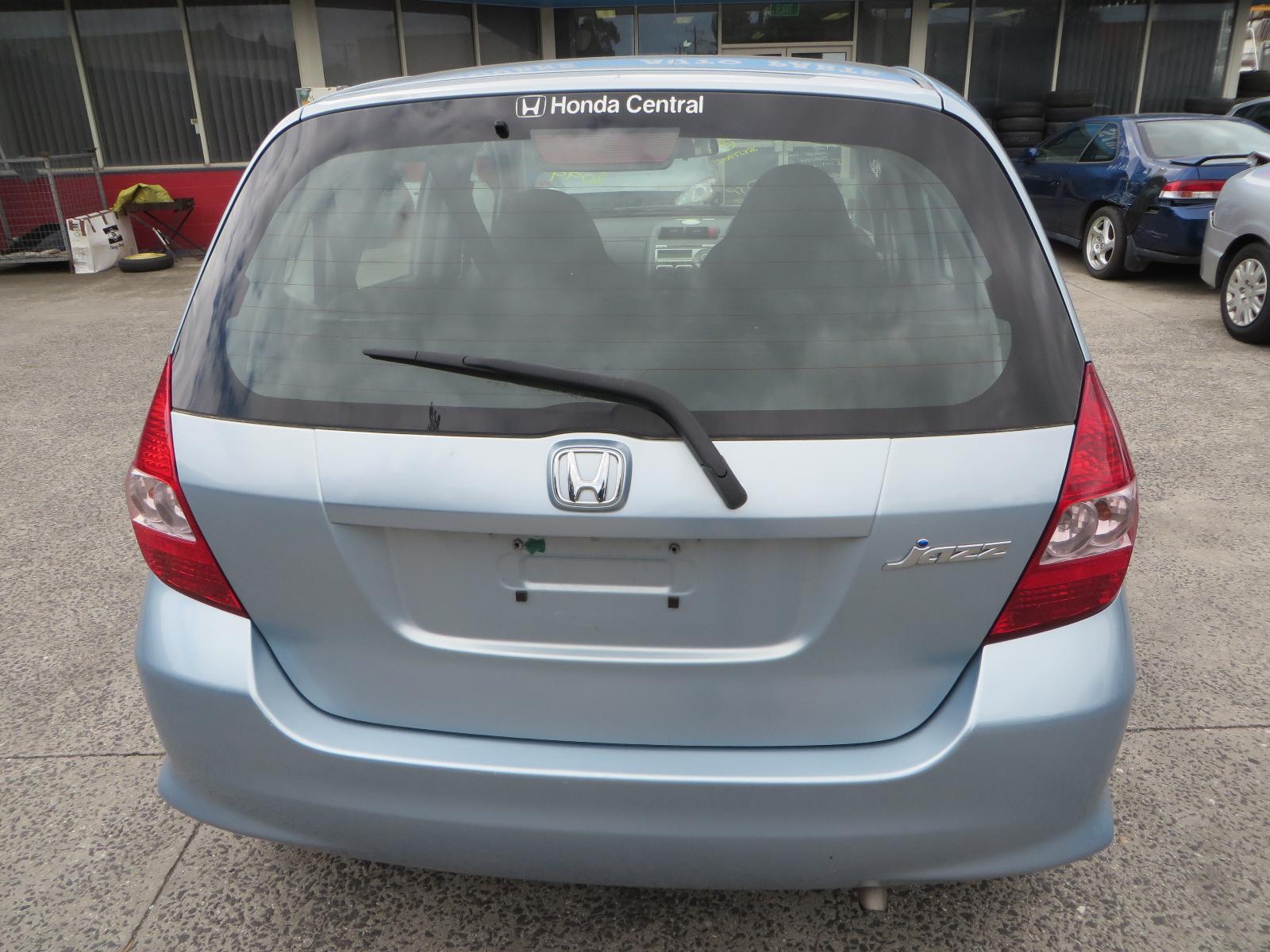 Honda Jazz Left Door Mirror Gd Non Indicator 3 Wire