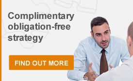 Complimentary obligation-free strategy