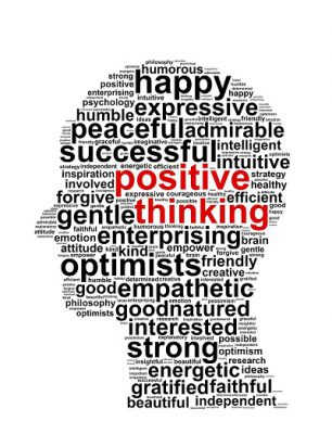 positive thinking 400 px