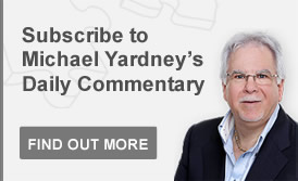 Subscribe to Michael Yardney's Daily Commentary