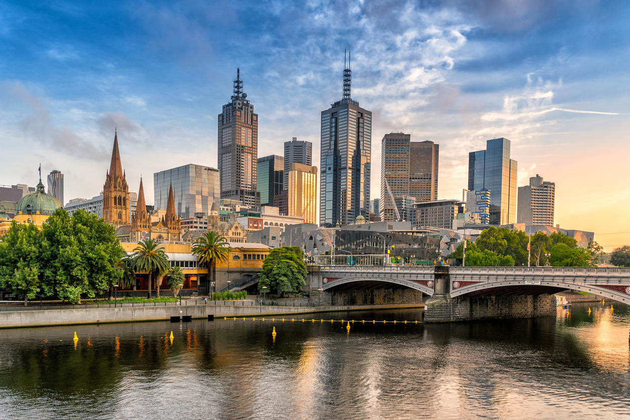Melbourne property price outlook – what's ahead?