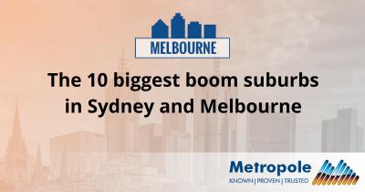 Metropole Location Specific New