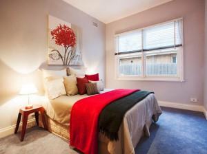 Bedroom Bonny Street