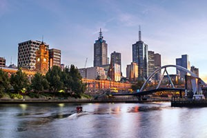 Melbourne 300x200