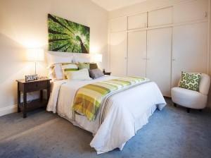 2nd Bedroom Bonny Street