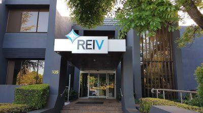 Real Estate Institute Of Victoria