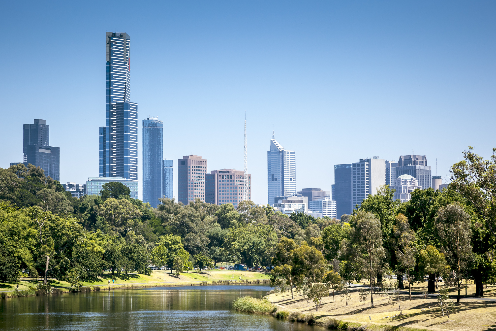 Melbourne property investment: 5 areas for young professionals