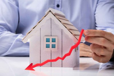 Property Prices Fell