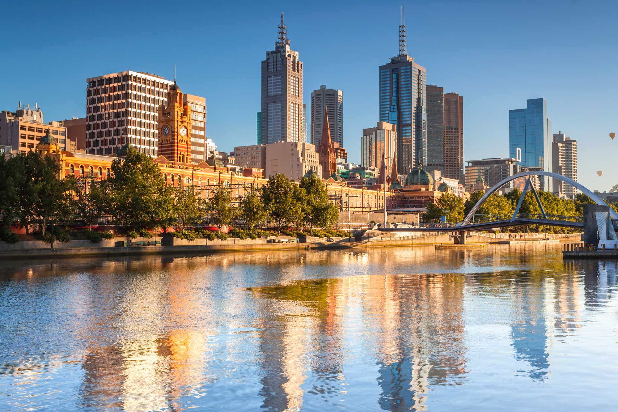 WOW – Melbourne Scorches an auction clearance rate of over 80%