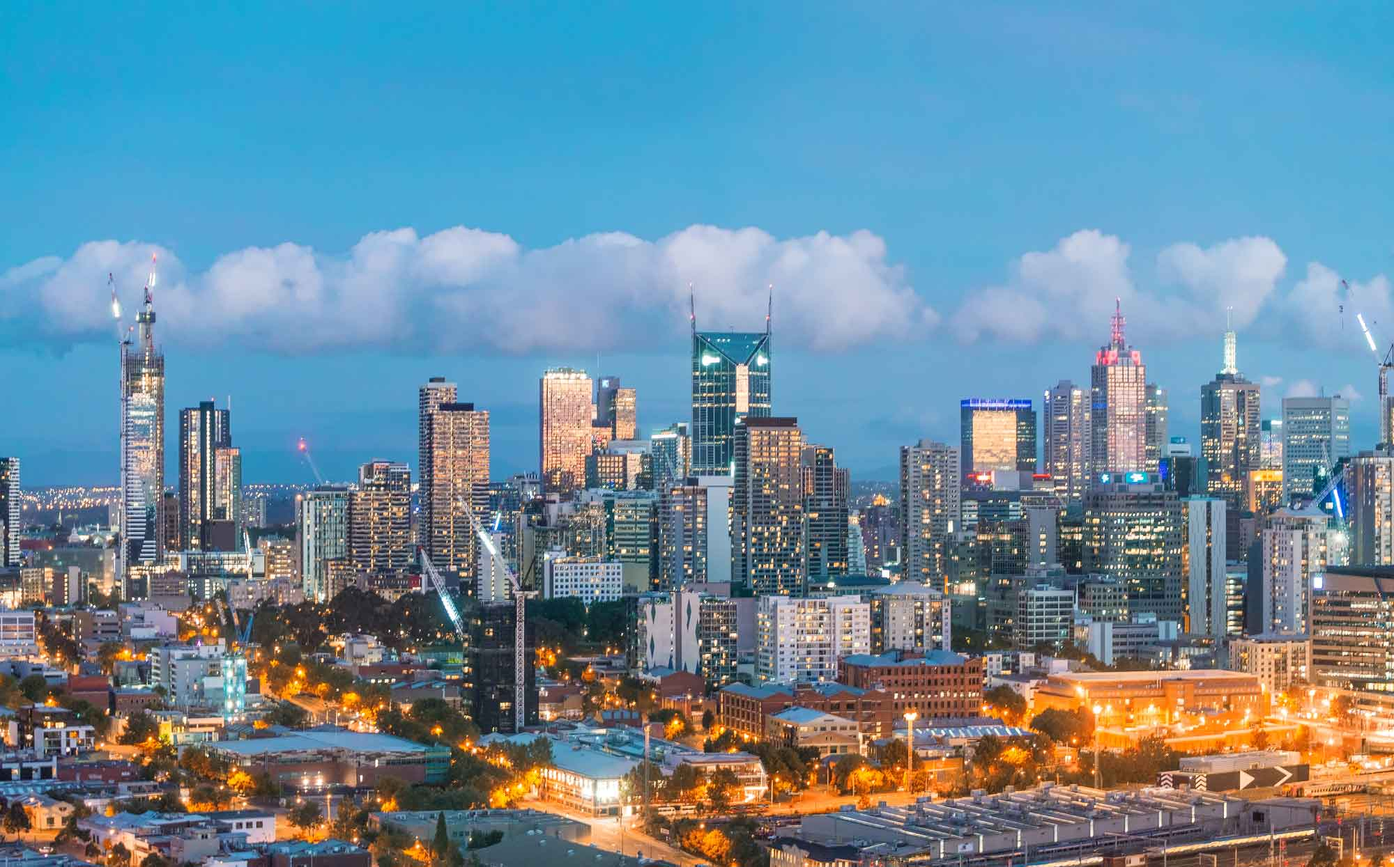 10 most expensive suburbs in Melbourne