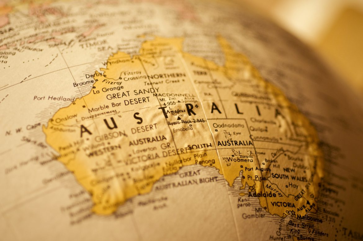 How Are China's Problems Going To Affect Australia?
