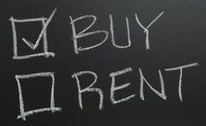 Rent versus buy: What makes more cents?
