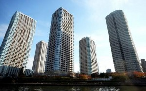 Melbourne apartments