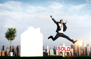 sold property auction