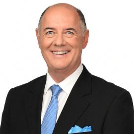 Ken Raiss, CPA