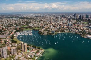 National Australia property market update
