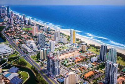 Australia property market 2017