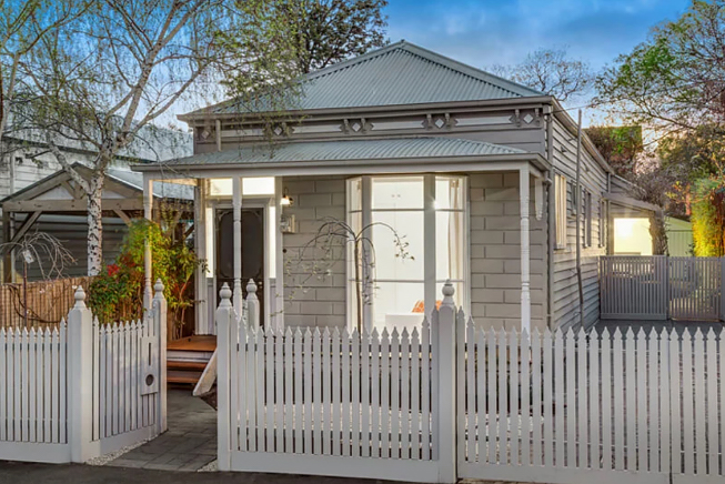 Home with long term investment potential | Hawthorn East