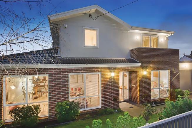 Townhouse Home | Ashburton
