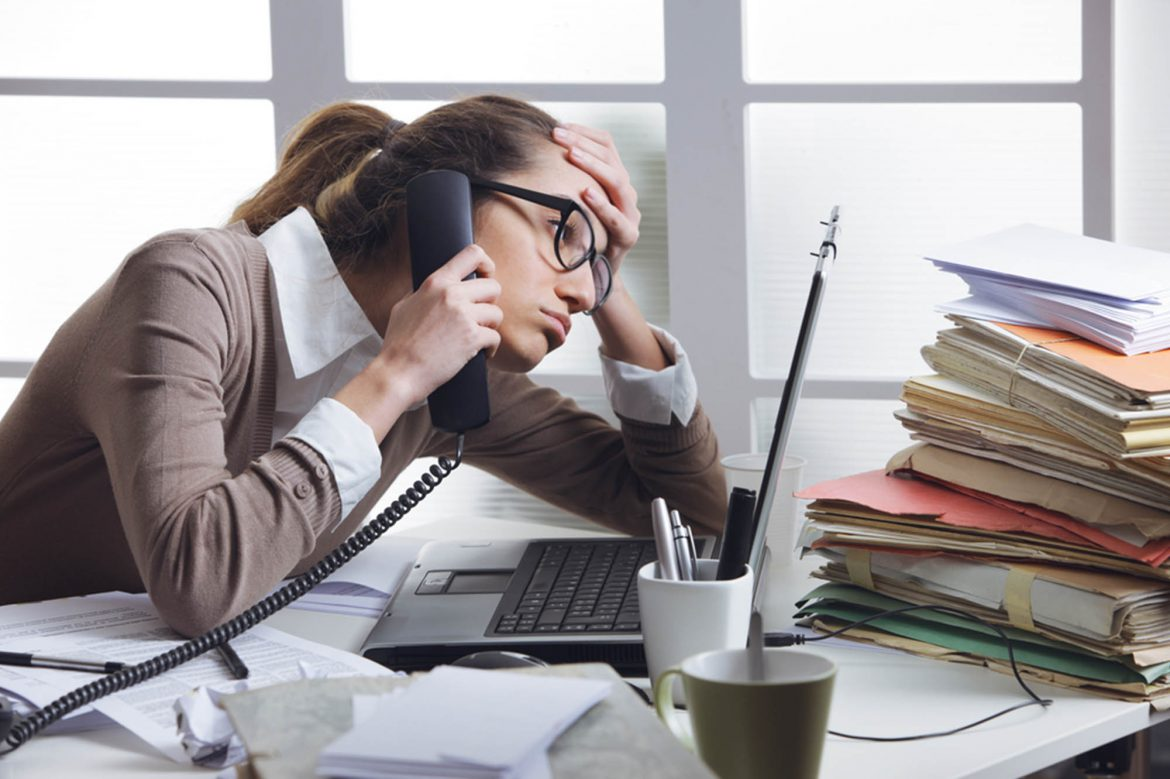 Over-rated work habits you need to ditch now