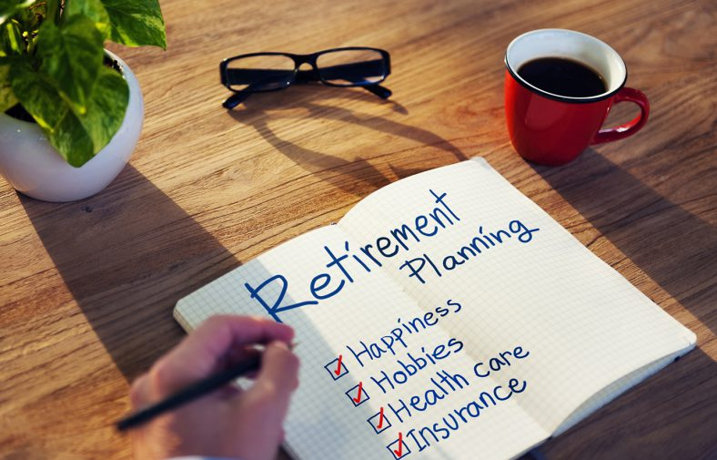 Retirement planning — more than owning your home