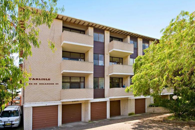 Apartment | Monterey NSW