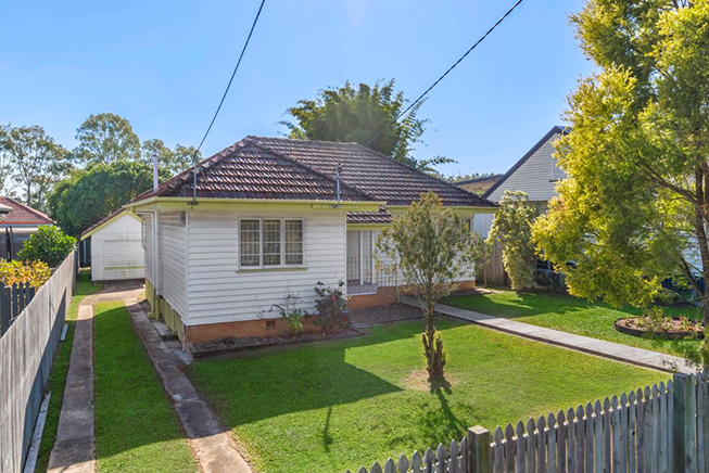 Home for financial independence |  Randwick