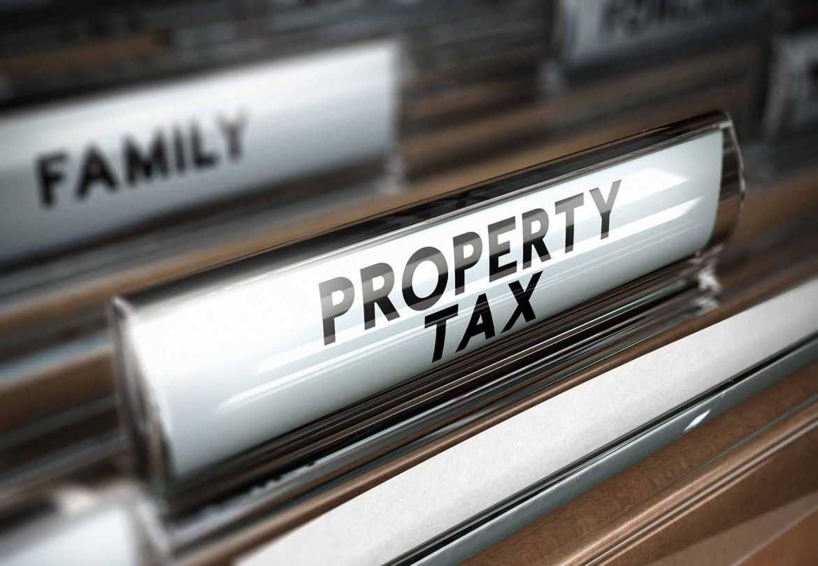 4 property investment tax mistakes to avoid