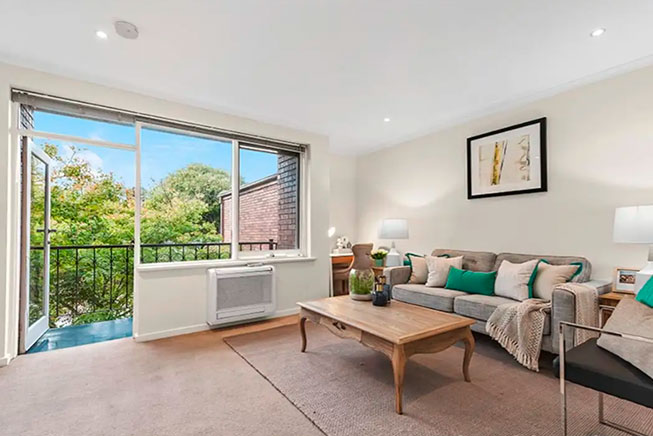 Investment appartment |  Elwood