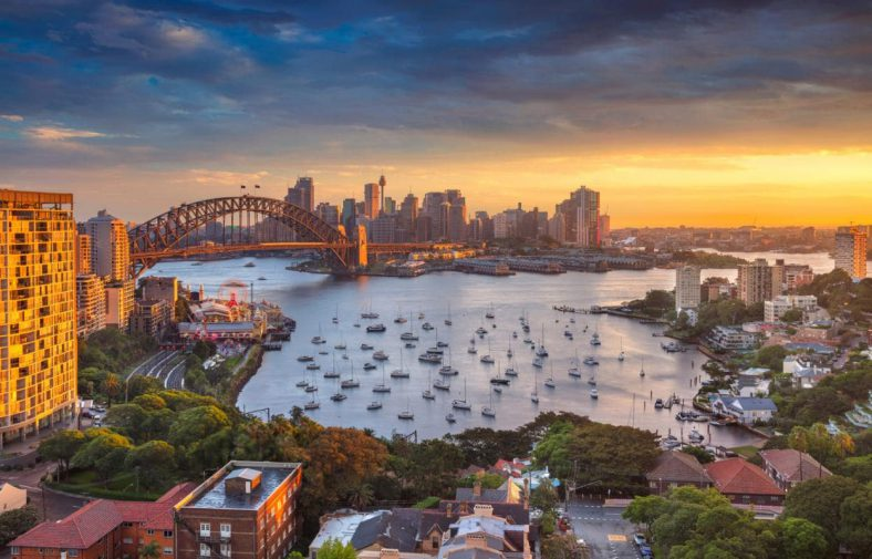Melbourne leading holiday destination ahead of Sydney