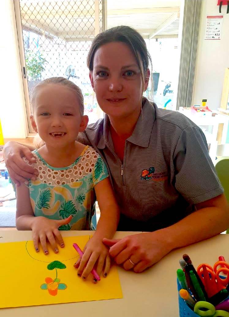 Karen - Family Day Care Wattle Grove