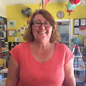 Sally Barnes - Family Day Care Dapto