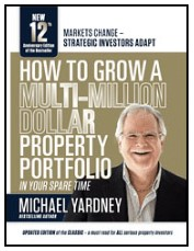 How to Grow a Multi-Million Dollar Property Portfolio – in your spare time