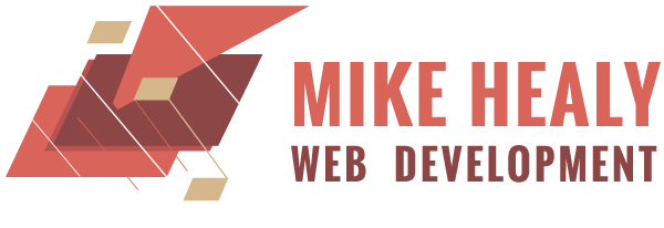 Mike Healy Web Design
