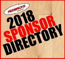 2018 Sponsor Directory