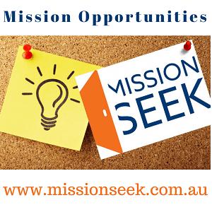 Mission Seek