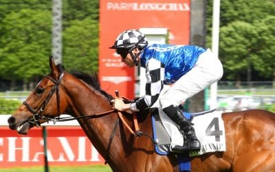 Late Eclipse charge lights Cox Plate ambition