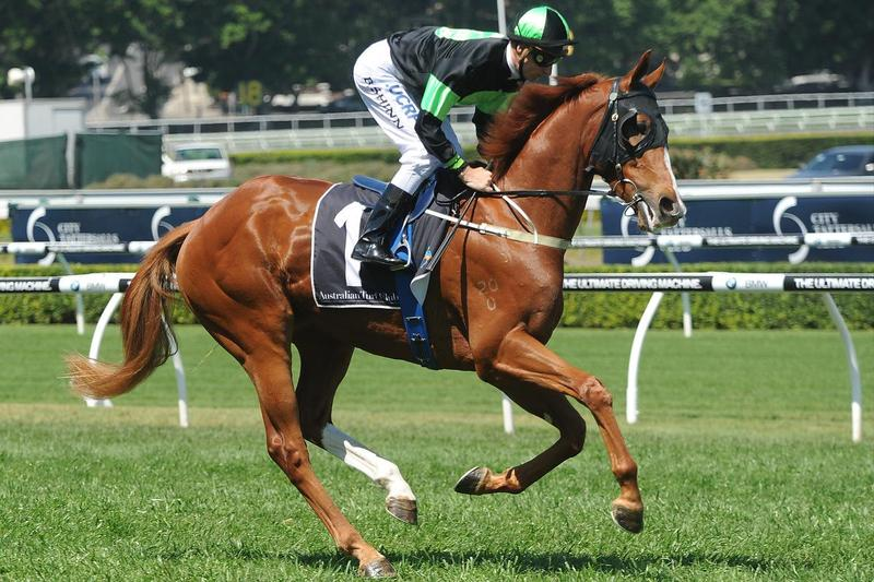 SIR MOMENTS CHARGES BACK TO FORM